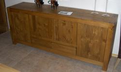 Straalwerk restauratie en opknappen meubels opnieuw verf of lak